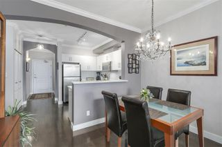 """Photo 6: 363 2175 SALAL Drive in Vancouver: Kitsilano Condo for sale in """"The Savona"""" (Vancouver West)  : MLS®# R2252765"""
