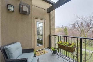 """Photo 18: 363 2175 SALAL Drive in Vancouver: Kitsilano Condo for sale in """"The Savona"""" (Vancouver West)  : MLS®# R2252765"""