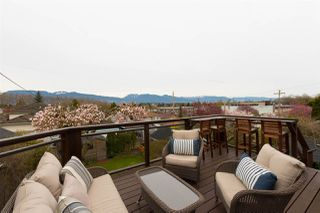 Main Photo: 3817 W 11TH Avenue in Vancouver: Point Grey House for sale (Vancouver West)  : MLS®# R2255818