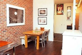 Photo 7: 510 King St E Unit #317 in Toronto: Moss Park Condo for sale (Toronto C08)  : MLS®# C4089834