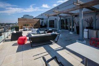 Photo 3: 510 King St E Unit #317 in Toronto: Moss Park Condo for sale (Toronto C08)  : MLS®# C4089834