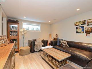 Photo 12: 2490 Dryfe St in VICTORIA: OB Henderson Single Family Detached for sale (Oak Bay)  : MLS®# 784390