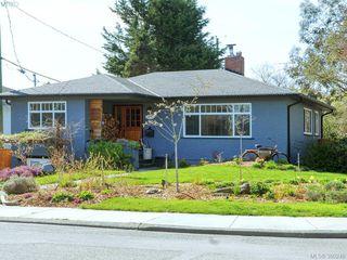 Photo 20: 2490 Dryfe Street in VICTORIA: OB Henderson Single Family Detached for sale (Oak Bay)  : MLS®# 390248
