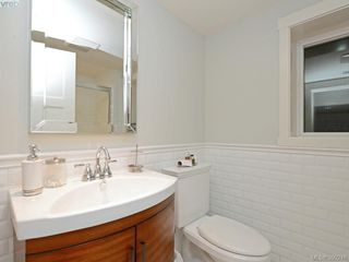 Photo 16: 2490 Dryfe Street in VICTORIA: OB Henderson Single Family Detached for sale (Oak Bay)  : MLS®# 390248