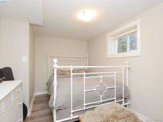 Photo 15: 2490 Dryfe Street in VICTORIA: OB Henderson Single Family Detached for sale (Oak Bay)  : MLS®# 390248