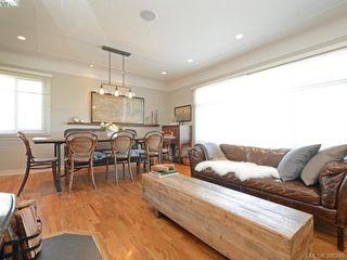 Photo 4: 2490 Dryfe St in VICTORIA: OB Henderson Single Family Detached for sale (Oak Bay)  : MLS®# 784390