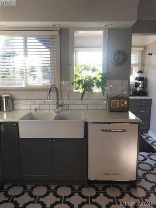 Photo 7: 2490 Dryfe St in VICTORIA: OB Henderson Single Family Detached for sale (Oak Bay)  : MLS®# 784390