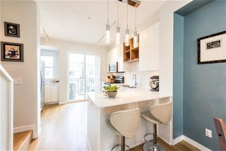 """Photo 8: 6 10973 BARNSTON VIEW Road in Pitt Meadows: South Meadows Townhouse for sale in """"OSPREY VILLAGE"""" : MLS®# R2258624"""