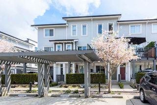 """Photo 2: 6 10973 BARNSTON VIEW Road in Pitt Meadows: South Meadows Townhouse for sale in """"OSPREY VILLAGE"""" : MLS®# R2258624"""
