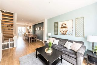 """Photo 6: 6 10973 BARNSTON VIEW Road in Pitt Meadows: South Meadows Townhouse for sale in """"OSPREY VILLAGE"""" : MLS®# R2258624"""