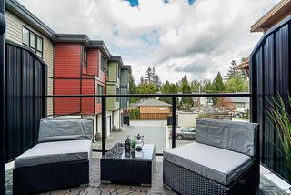 Photo 10: 2122 OLD DOLLARTON Road in North Vancouver: Seymour NV Townhouse for sale : MLS®# R2258804