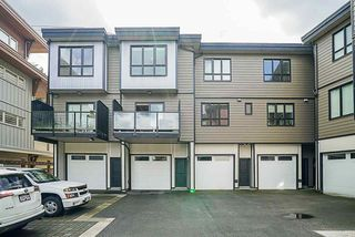 Photo 19: 2122 OLD DOLLARTON Road in North Vancouver: Seymour NV Townhouse for sale : MLS®# R2258804