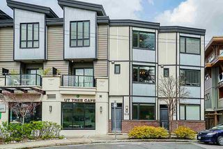 Photo 3: 2122 OLD DOLLARTON Road in North Vancouver: Seymour NV Townhouse for sale : MLS®# R2258804