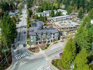 Photo 2: 2122 OLD DOLLARTON Road in North Vancouver: Seymour NV Townhouse for sale : MLS®# R2258804