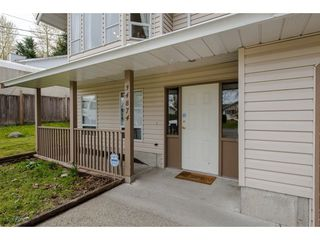 Photo 2: 34874 HIGH Drive in Abbotsford: Abbotsford East House for sale : MLS®# R2258984