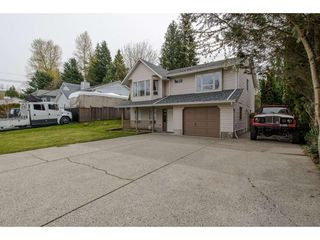 Photo 1: 34874 HIGH Drive in Abbotsford: Abbotsford East House for sale : MLS®# R2258984