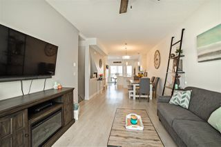 "Photo 3: 202 32789 BURTON Avenue in Mission: Mission BC Townhouse for sale in ""SILVER CREEK TOWNHOMES"" : MLS®# R2261598"