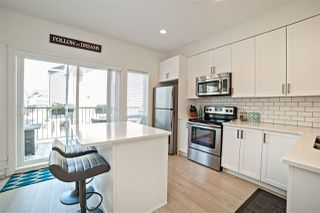 "Photo 6: 202 32789 BURTON Avenue in Mission: Mission BC Townhouse for sale in ""SILVER CREEK TOWNHOMES"" : MLS®# R2261598"