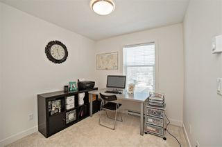 "Photo 16: 202 32789 BURTON Avenue in Mission: Mission BC Townhouse for sale in ""SILVER CREEK TOWNHOMES"" : MLS®# R2261598"