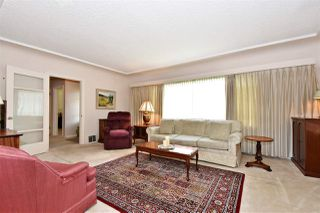 Photo 3: 1658 W 58TH Avenue in Vancouver: South Granville House for sale (Vancouver West)  : MLS®# R2262865