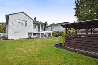 Photo 20: 1658 W 58TH Avenue in Vancouver: South Granville House for sale (Vancouver West)  : MLS®# R2262865
