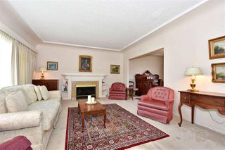 Photo 4: 1658 W 58TH Avenue in Vancouver: South Granville House for sale (Vancouver West)  : MLS®# R2262865