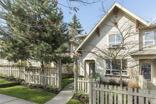 """Main Photo: 12 2738 158 Street in Surrey: Grandview Surrey Townhouse for sale in """"Cathedral Groves"""" (South Surrey White Rock)  : MLS®# R2266984"""