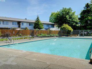 Photo 20: 3626 Tillicum Rd in VICTORIA: SW Tillicum Row/Townhouse for sale (Saanich West)  : MLS®# 787075