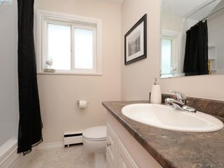 Photo 15: 3626 Tillicum Road in VICTORIA: SW Tillicum Townhouse for sale (Saanich West)  : MLS®# 391570