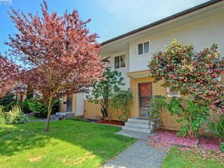 Photo 1: 3626 Tillicum Road in VICTORIA: SW Tillicum Townhouse for sale (Saanich West)  : MLS®# 391570
