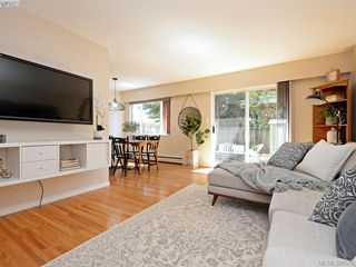 Photo 4: 3626 Tillicum Road in VICTORIA: SW Tillicum Townhouse for sale (Saanich West)  : MLS®# 391570