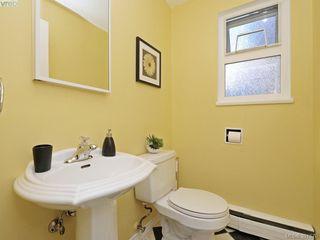 Photo 17: 3626 Tillicum Rd in VICTORIA: SW Tillicum Row/Townhouse for sale (Saanich West)  : MLS®# 787075