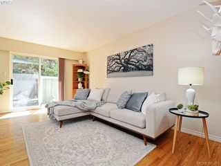 Photo 2: 3626 Tillicum Rd in VICTORIA: SW Tillicum Row/Townhouse for sale (Saanich West)  : MLS®# 787075