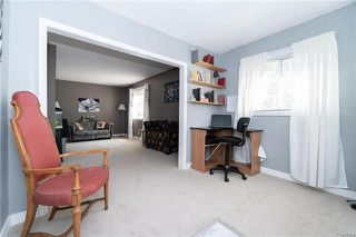 Photo 8: 291 Parkview Street in Winnipeg: St James Residential for sale (5E)  : MLS®# 1812988