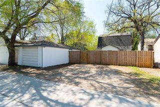 Photo 6: 291 Parkview Street in Winnipeg: St James Residential for sale (5E)  : MLS®# 1812988