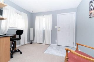 Photo 7: 291 Parkview Street in Winnipeg: St James Residential for sale (5E)  : MLS®# 1812988