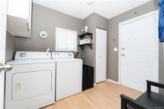 Photo 19: 291 Parkview Street in Winnipeg: St James Residential for sale (5E)  : MLS®# 1812988