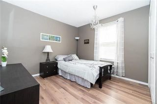 Photo 16: 291 Parkview Street in Winnipeg: St James Residential for sale (5E)  : MLS®# 1812988