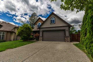 "Photo 1: 11009 237B Street in Maple Ridge: Cottonwood MR House for sale in ""Rainbow Ridge"" : MLS®# R2284249"