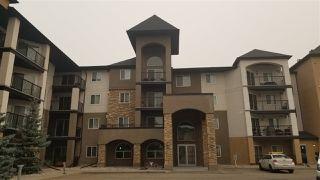 Main Photo: 107 14612 125 Street in Edmonton: Zone 27 Condo for sale : MLS®# E4118597