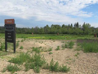 Main Photo: 6 3466 KESWICK Boulevard in Edmonton: Zone 56 Vacant Lot for sale : MLS®# E4121001
