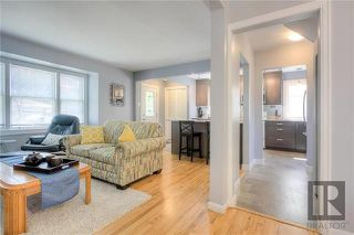 Photo 7: 703 Cambridge Street in Winnipeg: River Heights Residential for sale (1D)  : MLS®# 1823144