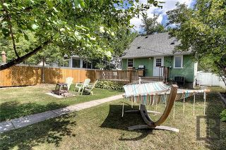 Photo 19: 703 Cambridge Street in Winnipeg: River Heights Residential for sale (1D)  : MLS®# 1823144