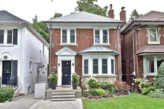 Photo 1: 466 St Clements Avenue in Toronto: Lawrence Park South House (2-Storey) for sale (Toronto C04)  : MLS®# C4238561