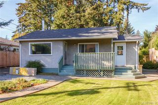 Photo 1: 2628 Sooke Rd in VICTORIA: La Jacklin Single Family Detached for sale (Langford)  : MLS®# 798372