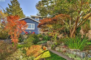 Photo 1: 439 Constance Avenue in VICTORIA: Es Saxe Point Single Family Detached for sale (Esquimalt)  : MLS®# 400470