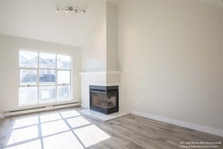 "Main Photo: 307 7580 MINORU Boulevard in Richmond: Brighouse South Condo for sale in ""CARMEL POINTE"" : MLS®# R2314370"