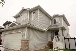 Main Photo: 16116 132 Street in Edmonton: Zone 27 House for sale : MLS®# E4132844