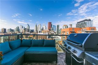 Photo 18: 1213 333 E Adelaide Street in Toronto: Moss Park Condo for sale (Toronto C08)  : MLS®# C4279931