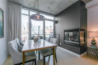 Photo 4: 1213 333 E Adelaide Street in Toronto: Moss Park Condo for sale (Toronto C08)  : MLS®# C4279931